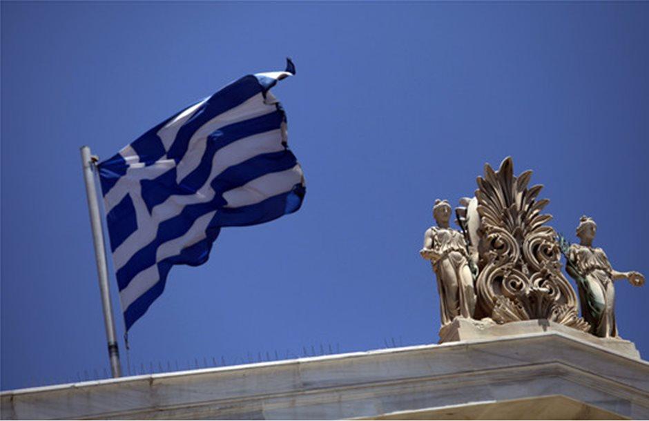 Eurasia: Η Ελλάδα εκτός αγορών για 10 χρόνια