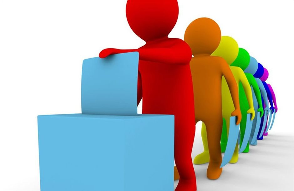 Δημοσκόπηση: Εκτόξευση στο 18% για Κίνημα Αλλαγής