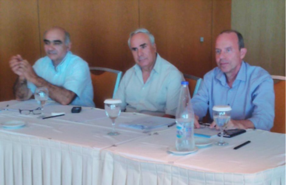 Ελληνικό σήμα και ευρωπαϊκή στήριξη συζητά η Διεπαγγελματική Μελιού