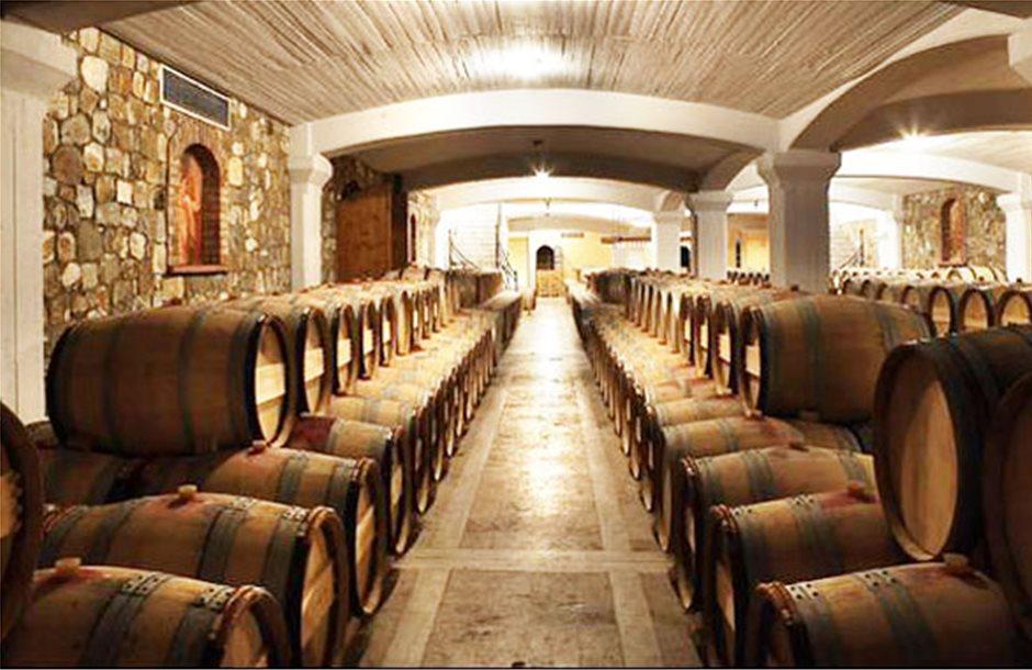 Ο φόρος στο κρασί μετατρέπει τα οινοποιεία σε προβληματικές επιχειρήσεις