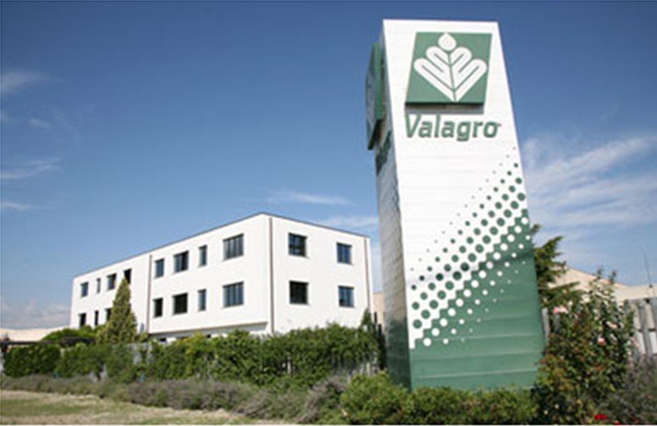 Λύσεις για την αύξηση των πρωτεϊνών σιταριού από τη Valagro