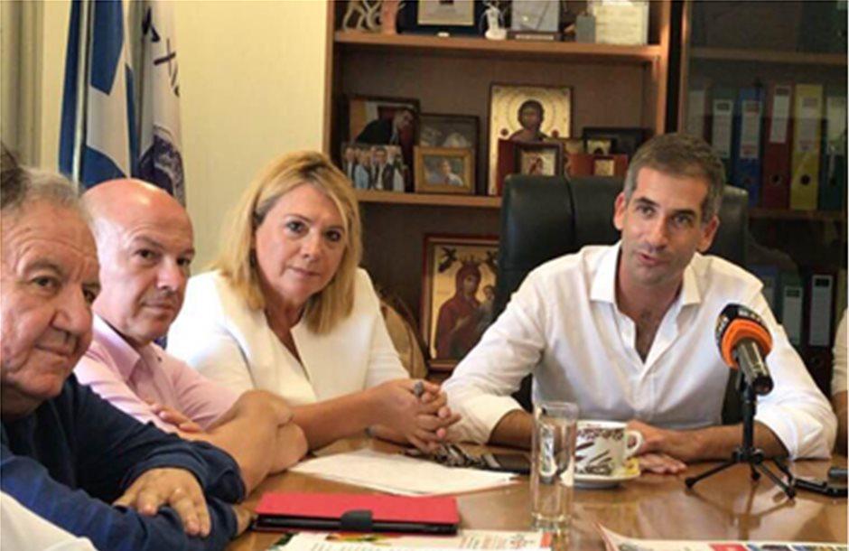 Tον Σεπτέμβριο το Agrofest Στερεάς Ελλάδας
