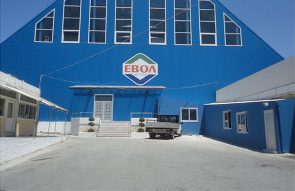 Νέο project 10 εκατ. ευρώ «στα σκαριά» από το Συνεταιρισμό Βόλου