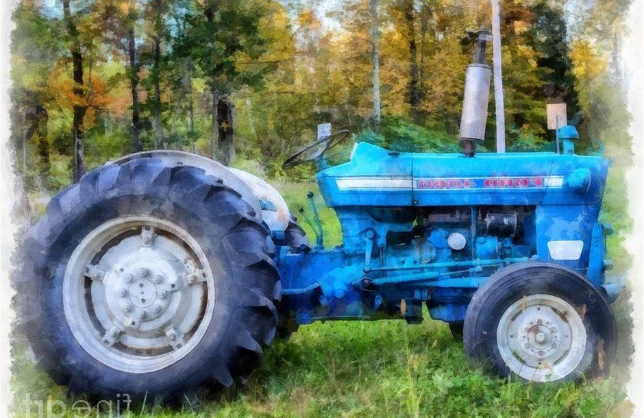 ford-4000-vintage-tractor-edward-fielding_2