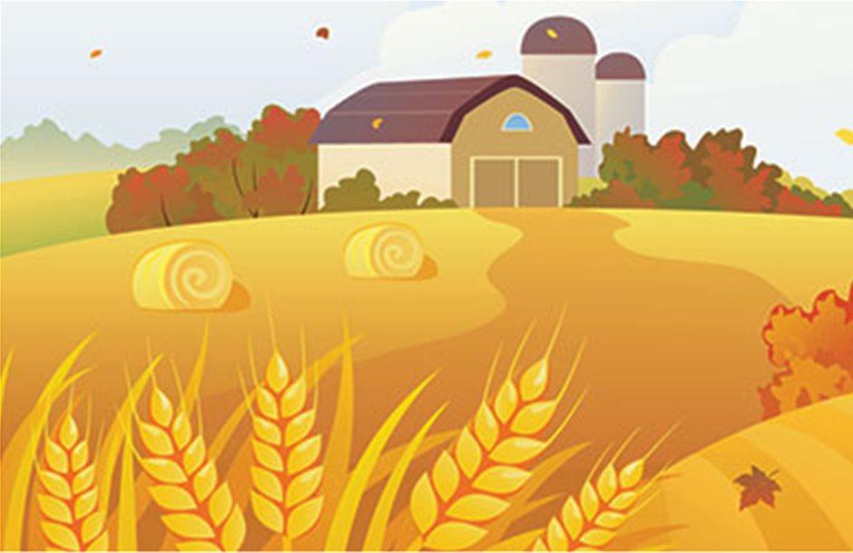 Στον ΕΛΓΑ οι βροχές, στα ΠΣΕA ξηρασία για σιτηρά