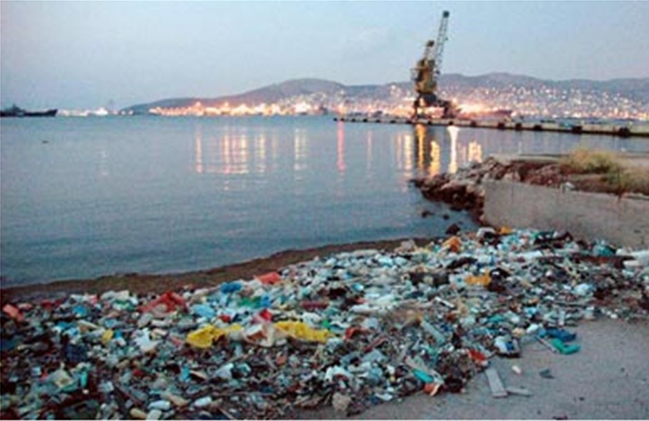 Ραγδαία επιδείνωση της θαλάσσιας ρύπανσης από πλαστικά αντικείμενα