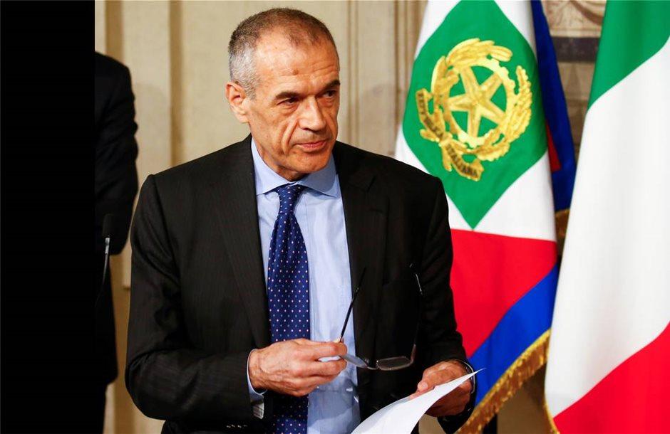 Σε εκλογική δίνη η Ιταλία, ανησυχεί η Ευρώπη
