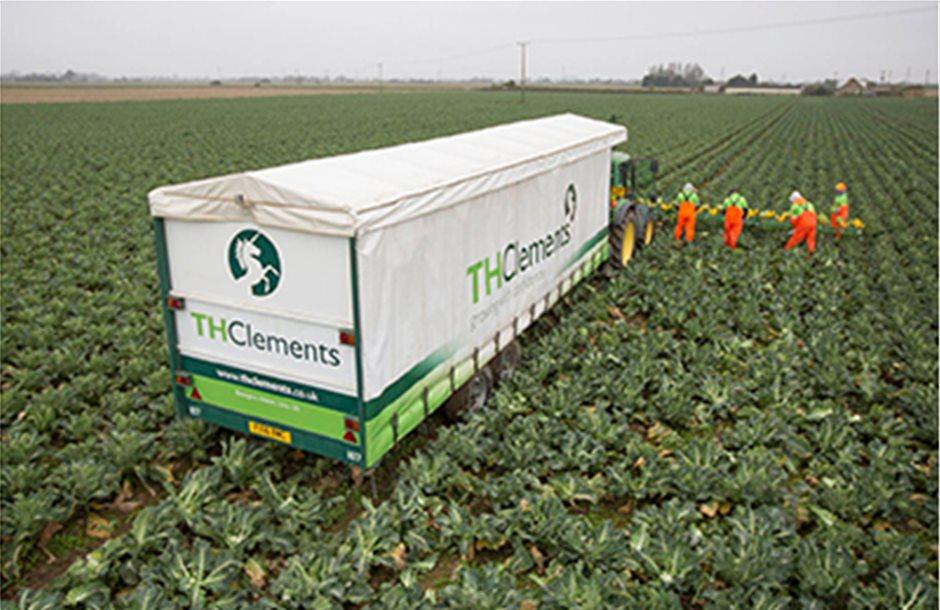 Πτώση εξαγωγών αγροτικών εμπορευμάτων σε ΕΕ