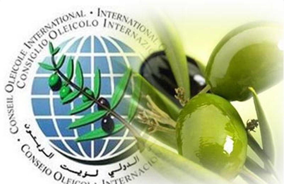 Ενισχύεται το διεθνές εμπόριο ελαιολάδου