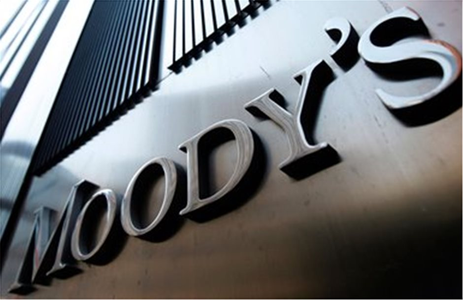Υποβάθμιση σε «C» και από τη Moody's