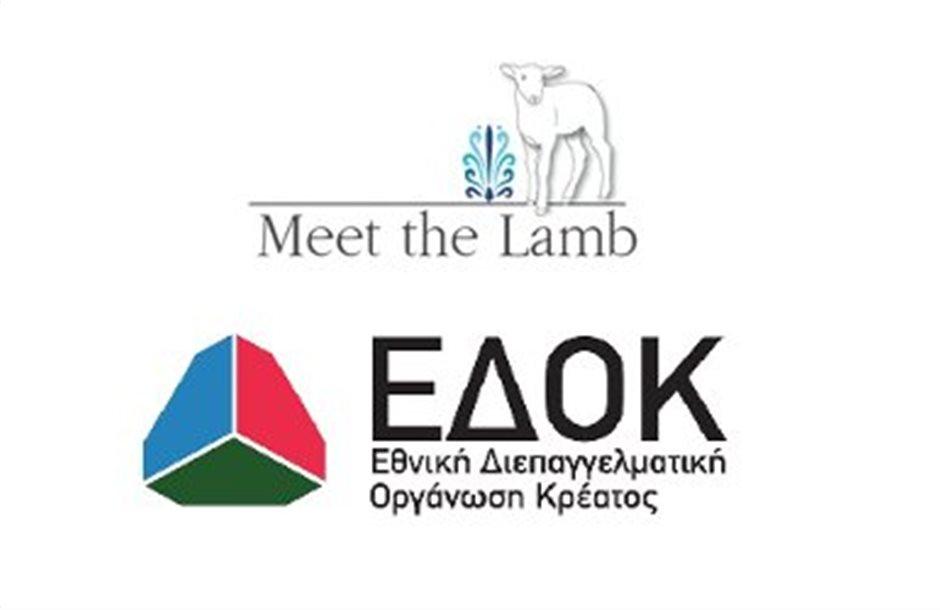 Δυναμική εκκίνηση και το 2018 για το Meet the Lamb