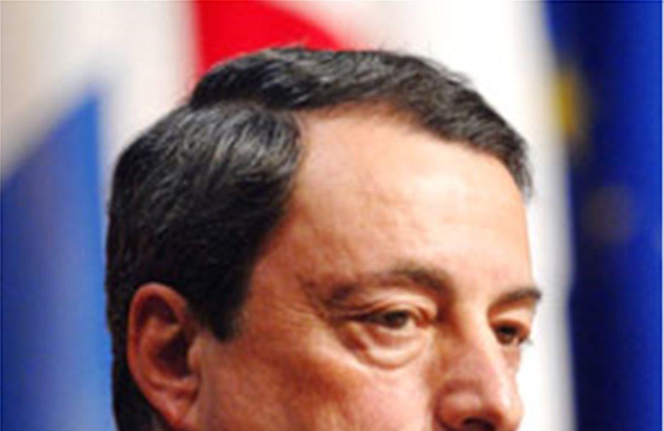 «Πράσινο» για την τοποθέτηση Ντράγκι στην ΕΚΤ