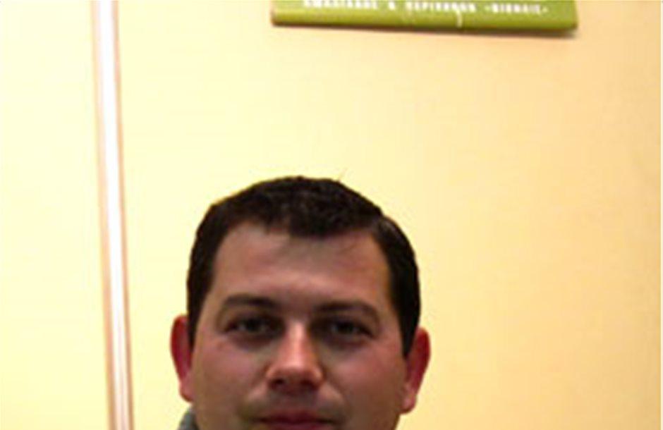 Θεόδωρος Βασιλόπουλος