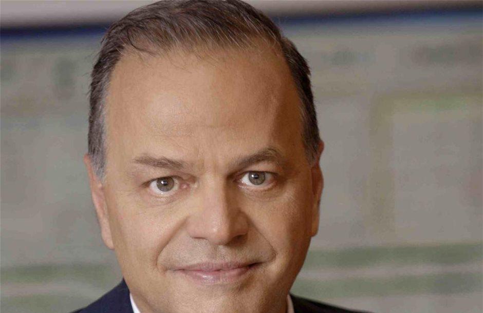 Ο Ευάγγελος Μυτιληνιαίος προτείνεται για τη θέση του προέδρου του ΣΕΒ