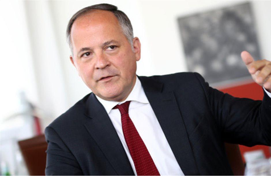H ΕΚΤ θα αντεπιτεθεί αν οι ΗΠΑ ξεκινήσουν νομισματικό πόλεμο