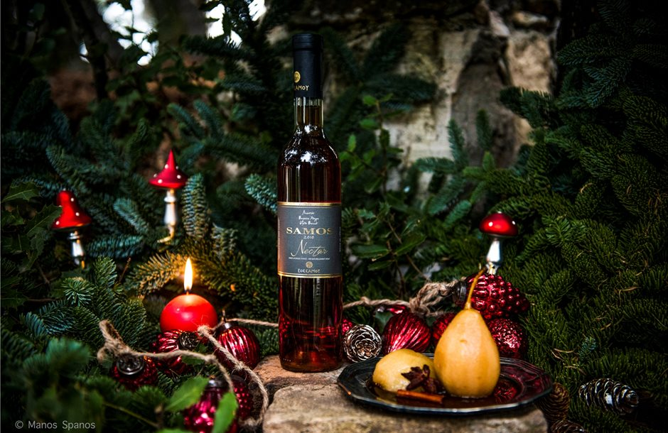 nectar_χριστουγεννα