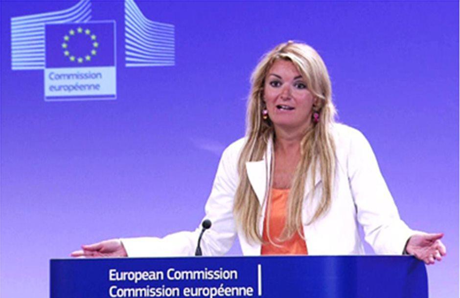 Επαρκή τα μέτρα της Ευρωζώνης για το ελληνικό χρέος λέει η Κομισιόν
