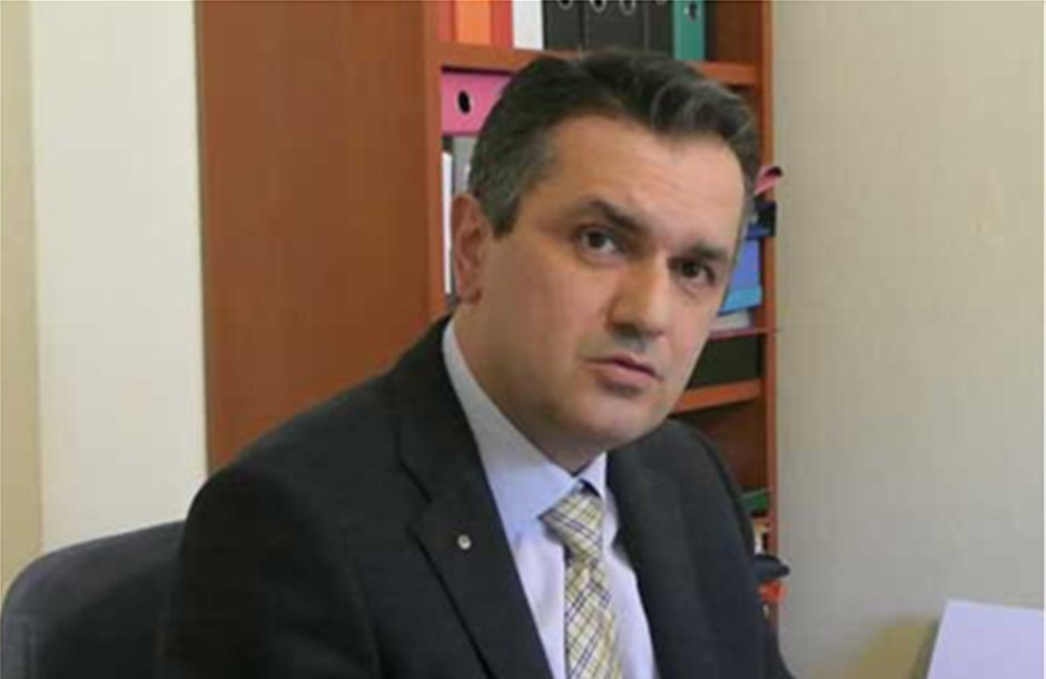 Ισότιμη μεταχείριση της Ελλάδας στο θέμα φέτα ζητά ο Κασαπίδης