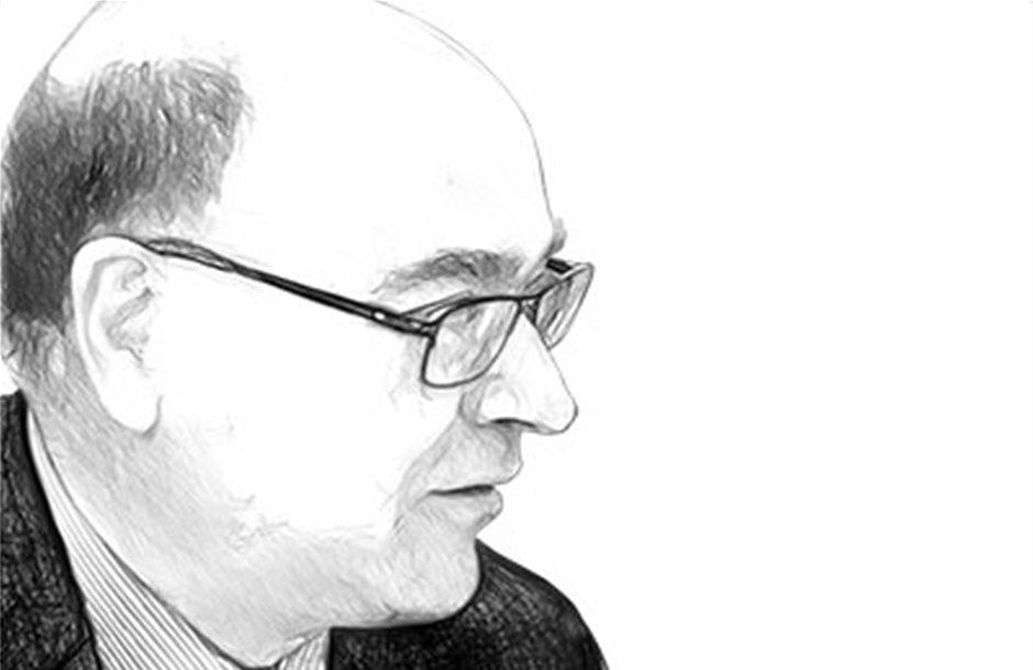Νέλος Γεωργούδης: Μύηση στην ελαιοκανθάλη