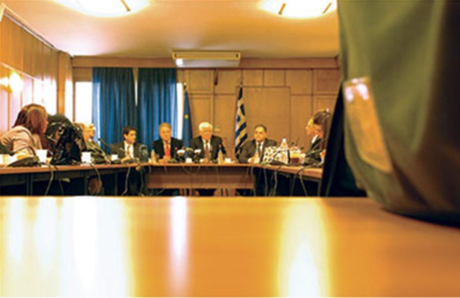 Έξι γενικές διευθύνσεις και 1 γραμματέας στο νέο ΥΠΑΑΤ