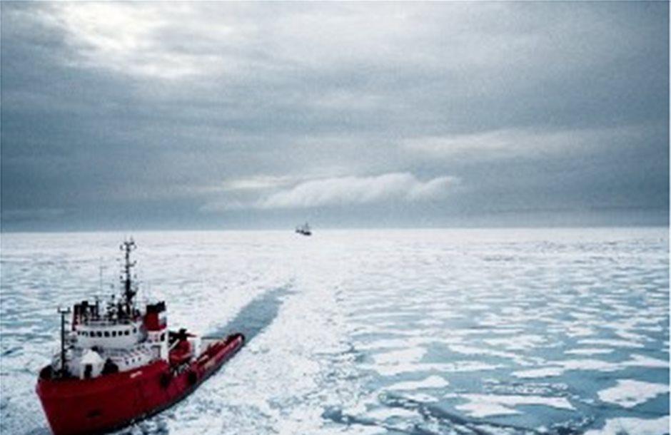 Διεθνής συμφωνία για την απαγόρευση της αλιείας στον Αρκτικό Ωκεανό