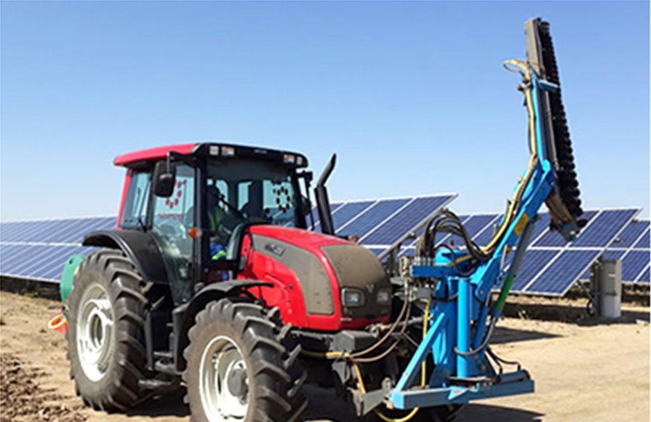 Αρκούν 5 αγρότες με φ/β για ενεργειακό συνεταιρισμό
