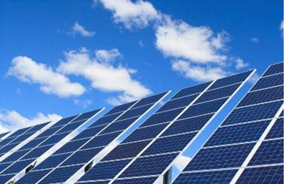 Νέα εντυπωσιακά ρεκόρ εγκατάστασης και παραγωγής ηλιακής ενέργειας στην Κίνα