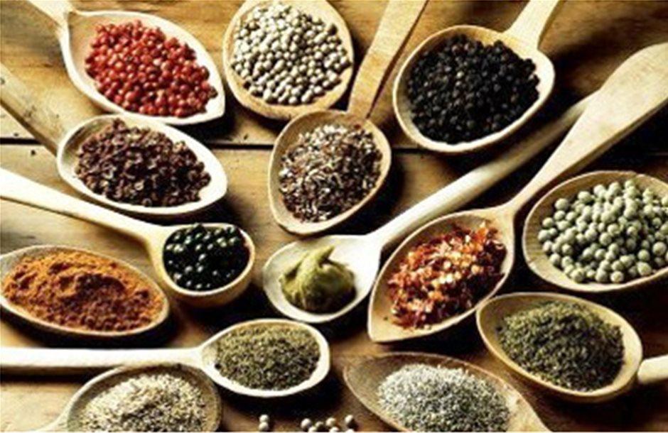 Από το «φαρμακείο» της φύσης... στο πιάτο μας
