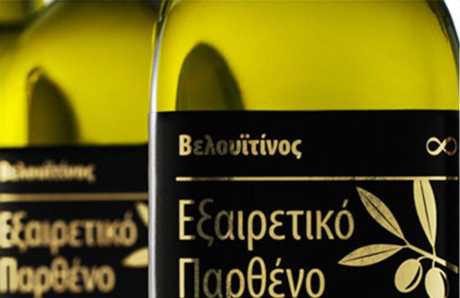 Ξέρουν από μάρκετινγκ οι ανταγωνιστές του ελληνικού ελαιολάδου