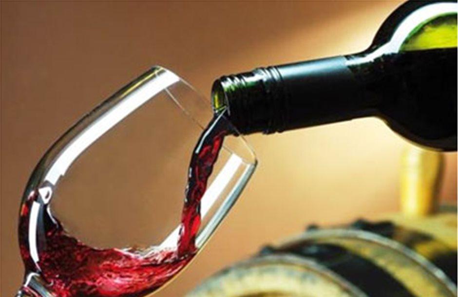 Με ΦΕΚ πιο ακριβό το κρασί από 1η Ιανουαρίου