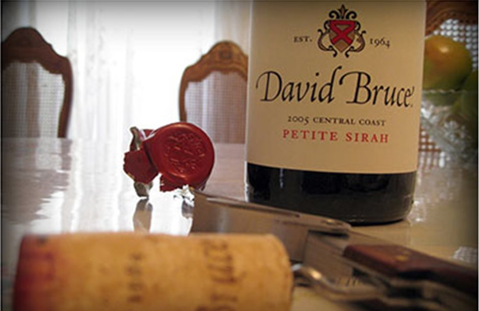 Aκριβαίνει το κρασί διεθνώς, ισχυρή η κατανάλωση