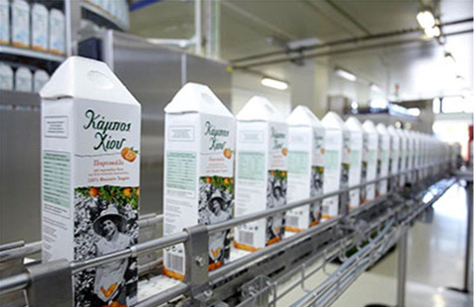 Αναλυτικά όλη η διαδικασία ενίσχυσης στη μεταποίηση αγροτικών προϊόντων