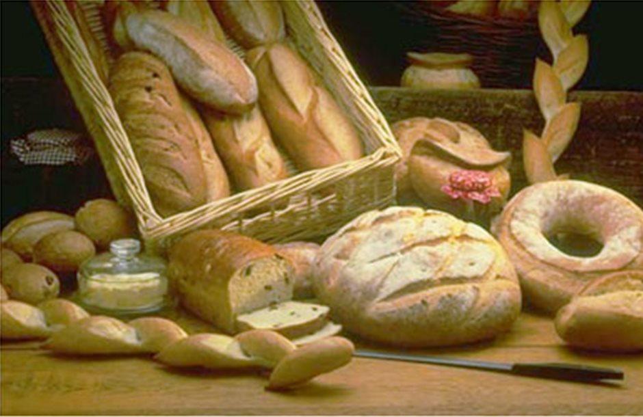 Oι δρόμοι του ψωμιού στο Διεθνή Αερολιμένα Αθηνών