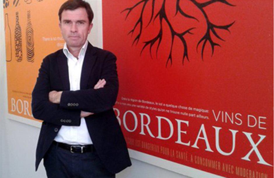Χαλάζι χτύπησε 170.000 στρμ. αμπελιών σε Bordeaux, Cognac