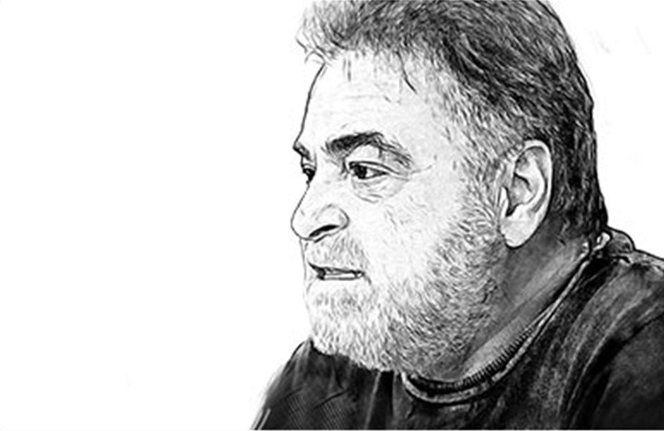 Γιάννης Φλωρίδης: Εισπράκτορας στο λεωφορείο που ζέχνει