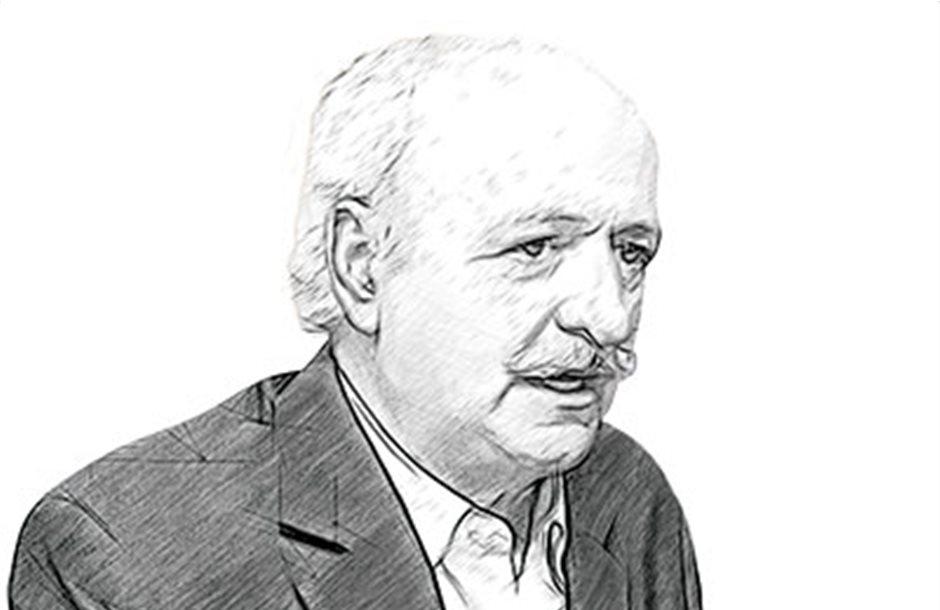 Γιώργος Φραγκιαδουλάκης: Ο νους και η ψυχή όλων μαζί