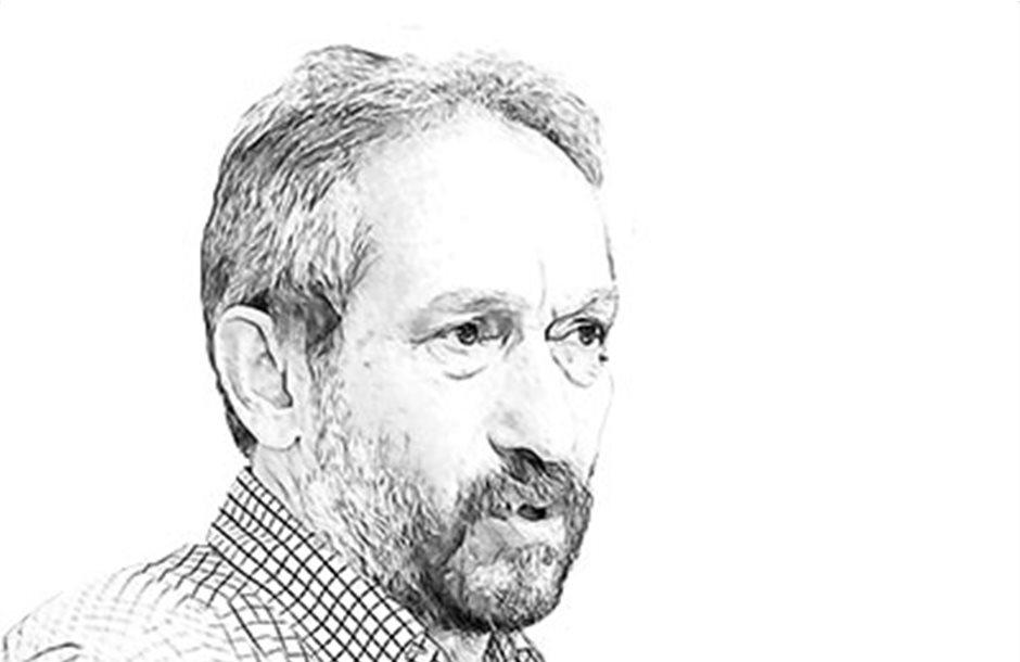 Νικόλαος Κατής: Οι φίλοι θα τον απέτρεπαν