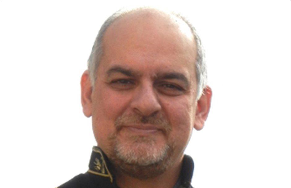 Νέος πρύτανης στο Γεωπονικό Πανεπιστήμιο ο Σπύρος Κίντζιος