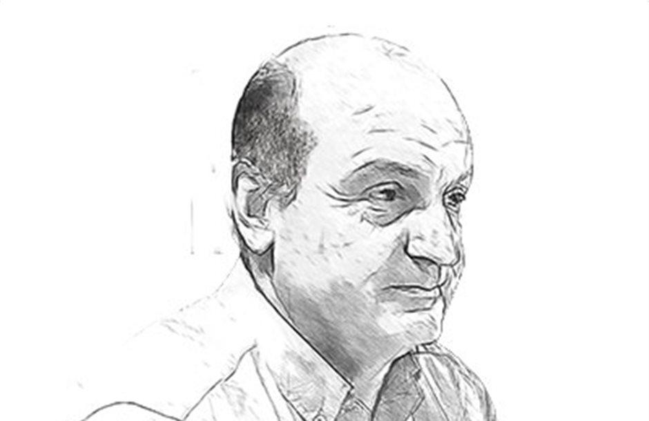 Φάνης Κουρεμπές: Ο Ντάνιελ Σούμπασιτς του ΕΛΓΑ
