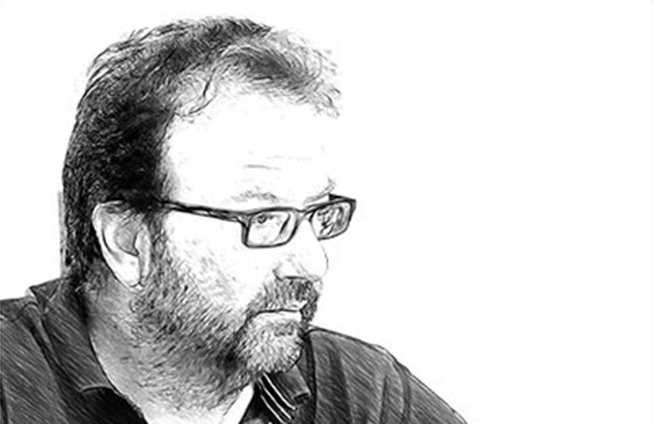 Νίκος Κουτσούγερας: Στο άρμα της φυσιολογίας