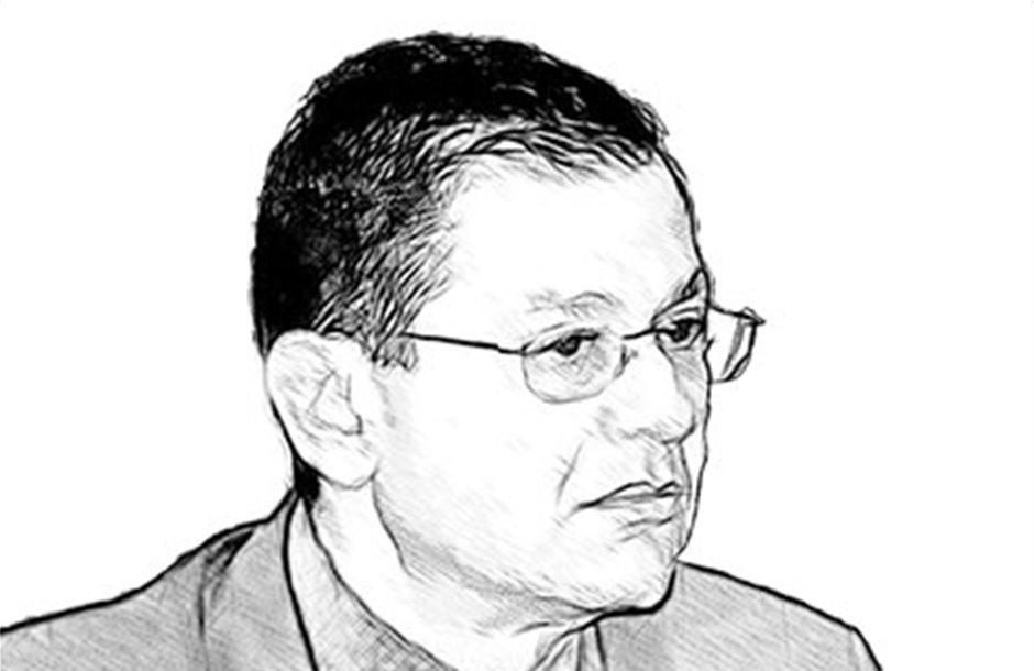 Βασίλης Μάρκου: Σε σφάζει με το βαμβάκι
