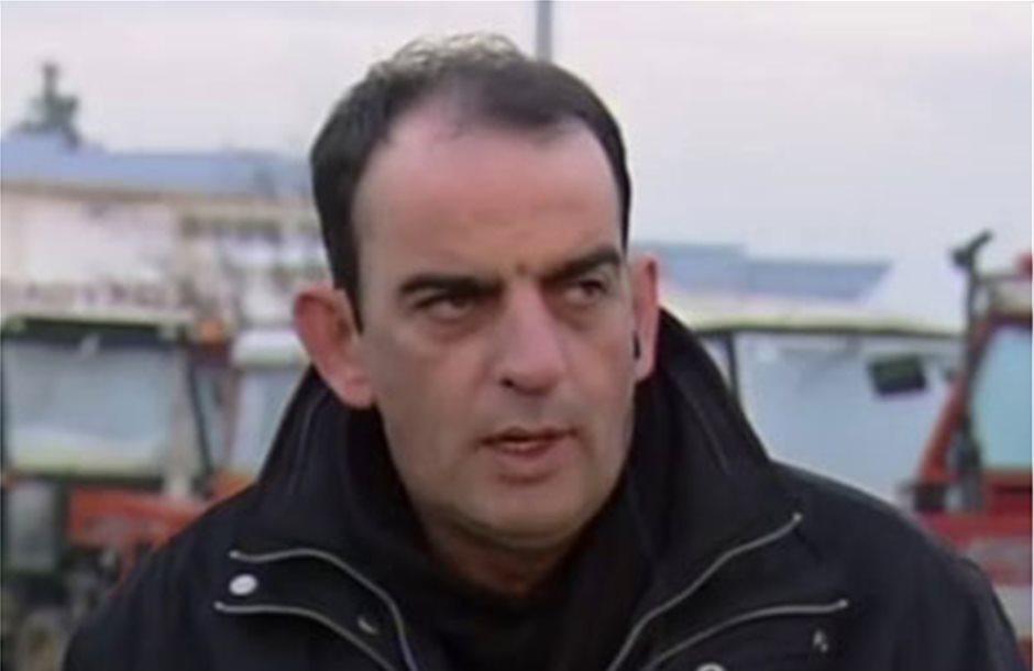 Επανεκλέχθηκε πρόεδρος της ΕΟΑΣΝΛ ο Ρίζος Μαρούδας