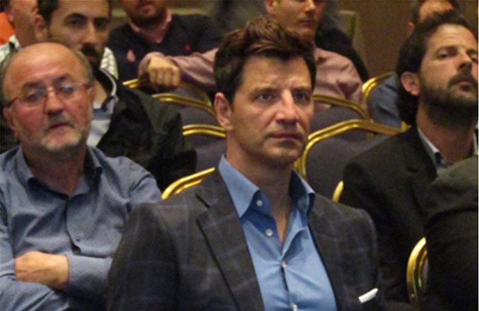 Μετά την Καρδίτσα ο Σάκης Ρουβάς επενδύει στις ΑΠΕ και στα Γιάννενα