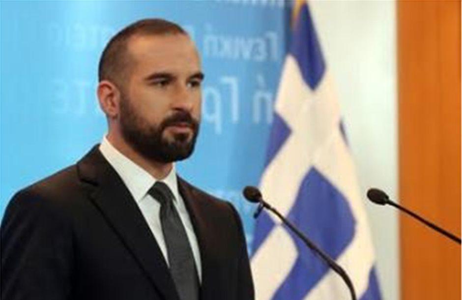 Τζανακόπουλος: Κλειδί η συμφωνία για να βγούμε στις αγορές Αύγουστο 2018