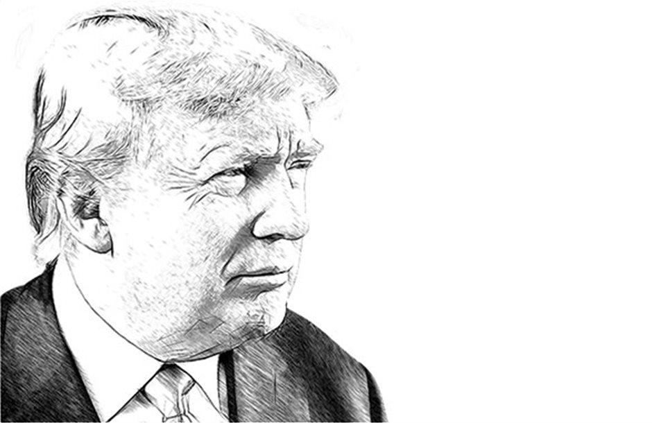 Η θεωρία των παιγνίων κολλάει γάντι στην εμπορική πολεμική ρητορική Τραμπ