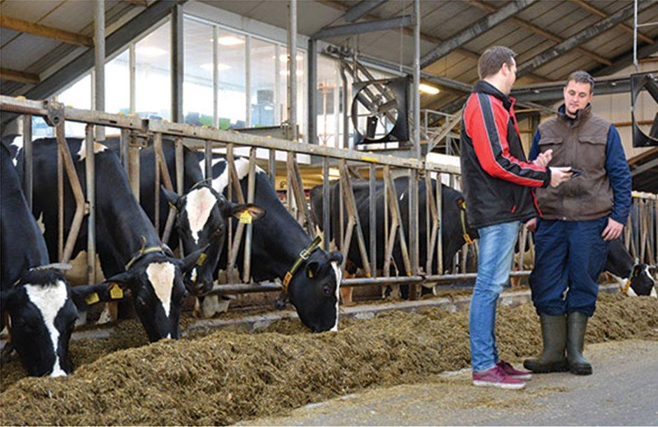 Βάζει φωτιά στο 80% των κτηνοτρόφων χωρίς άδεια το νέο νομοσχέδιο στάβλων