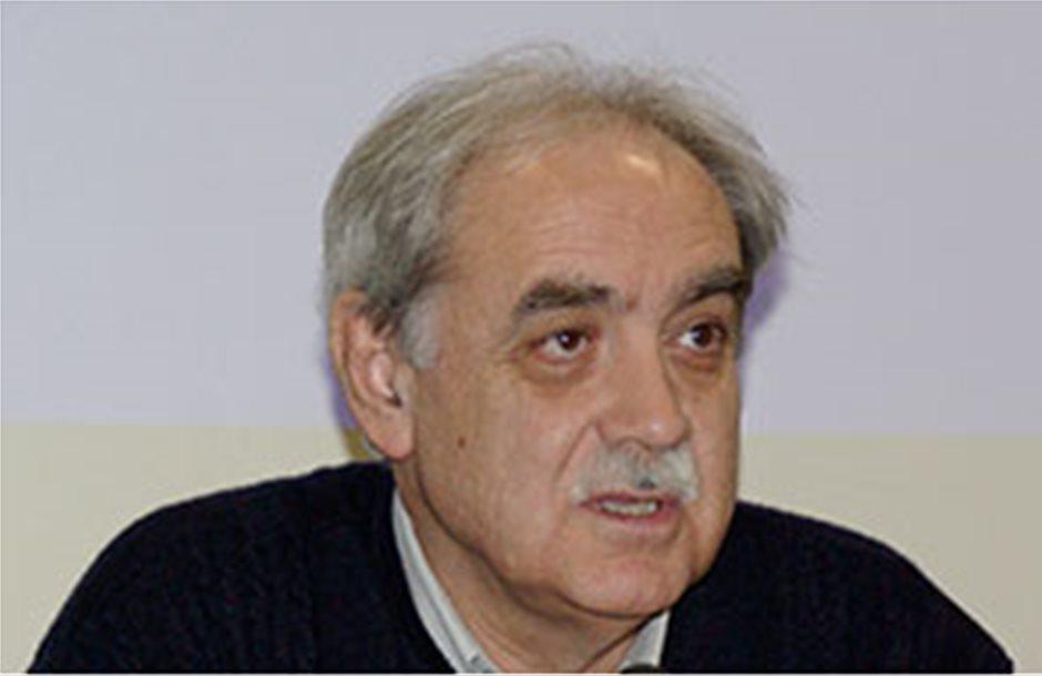 Ντίνος Μπλιάτσιος: Ο πατέρας των Ομάδων