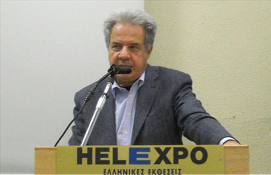 Γεώργιος Α. Δαουτόπουλος: Παράγουμε ποιοτικά όμως υστερούμε, πολύ, στα εμπορικά