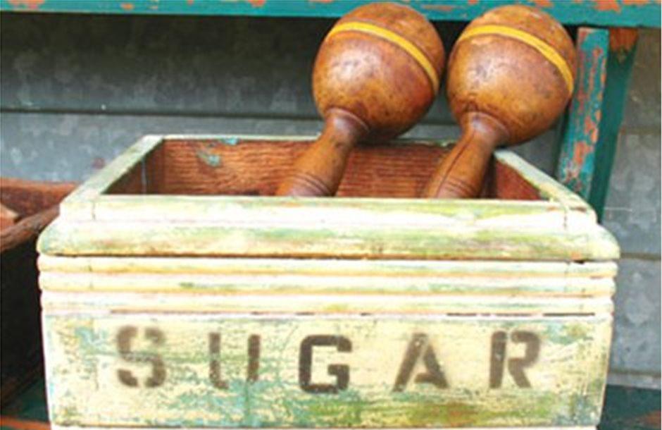 Απειλή για ζάχαρη το ντηλ με Mercosur λένε 4 οργανώσεις