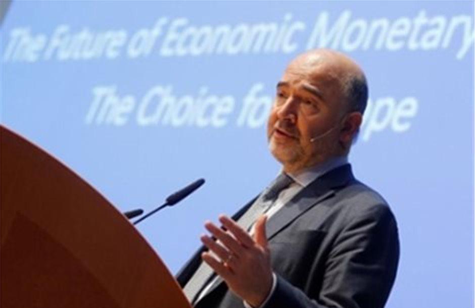 Ο Μοσκοβισί ζητά αυστηρότερους κανόνες για συμβούλους σε φορολογικά ζητήματα